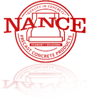 Nance Precast Concrete Products